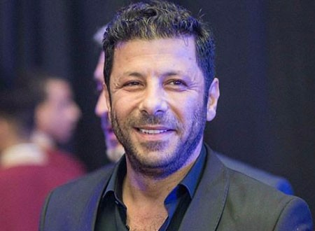 Video.. Iyad Nassar: Sitting with the family of the martyr is one of the most difficult things that an actor has to do