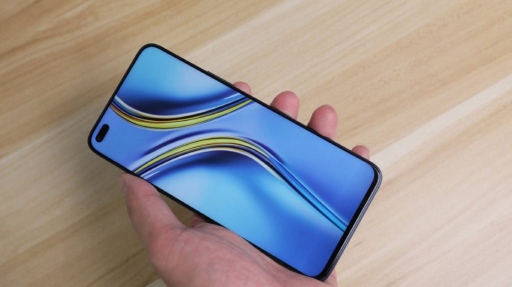 The latest live photos of the Honor X20 before the official announcement – UAE breaking news