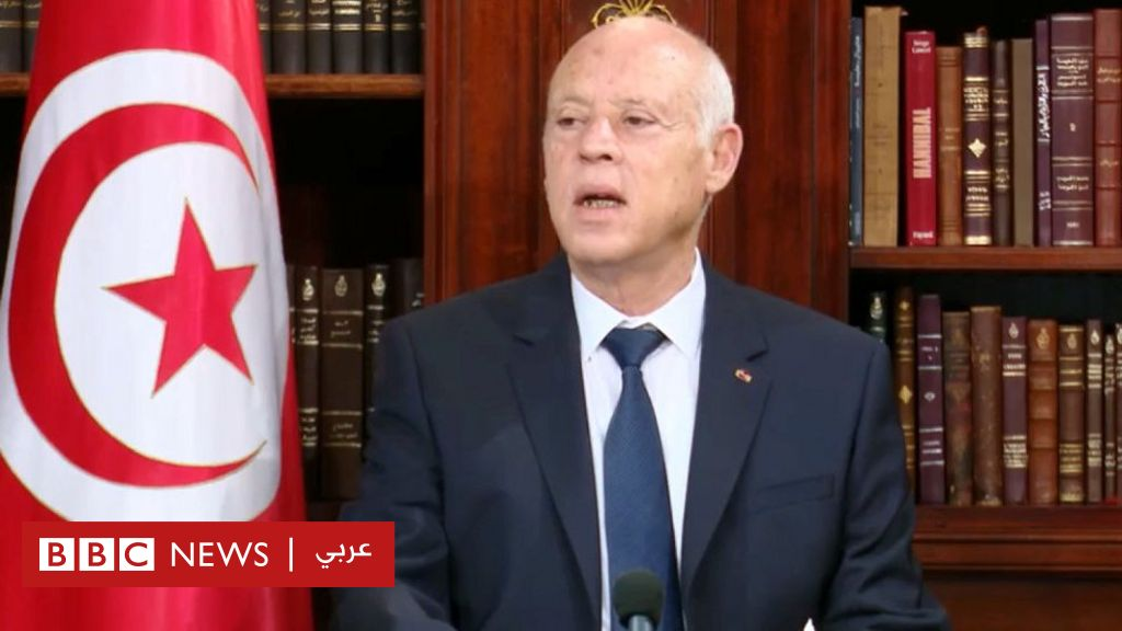 The crisis in Tunisia: Kais Saied dismisses two ministers
