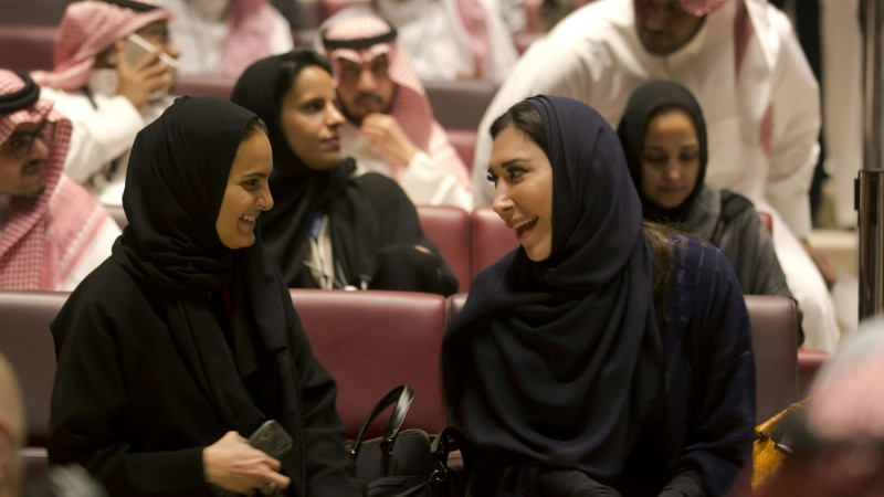 The first Saudi forum to stimulate theatrical innovation  