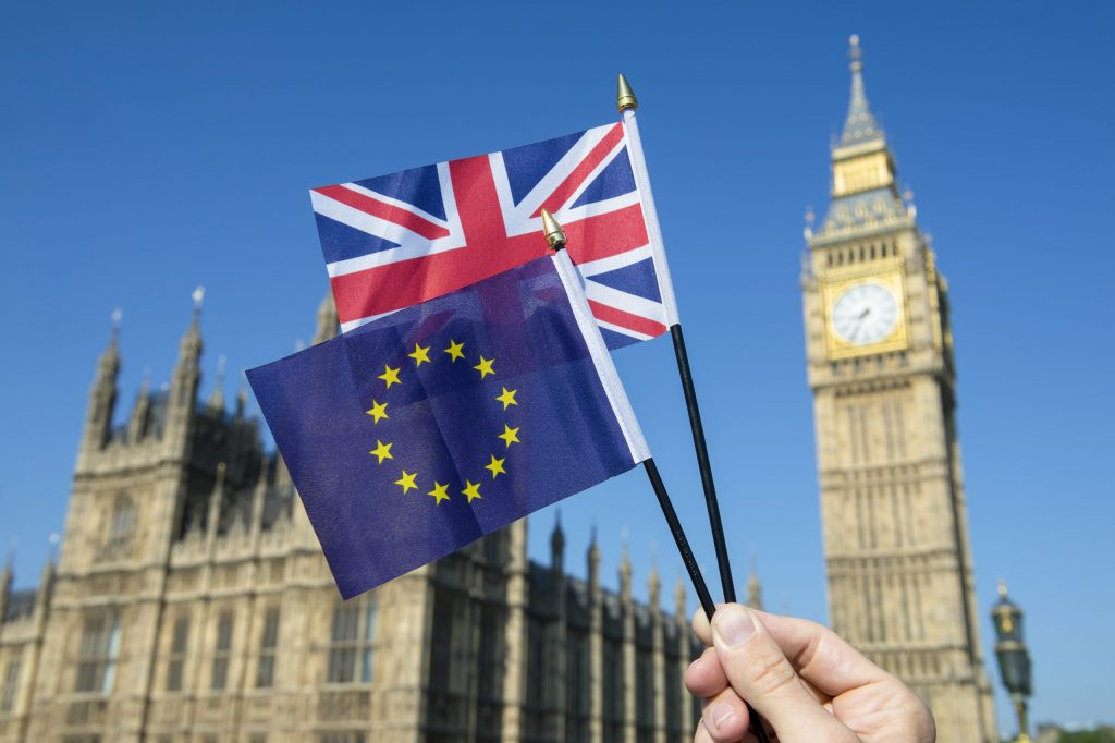 Michel Dvorak says that Brexit has increased the demand for communication with customers