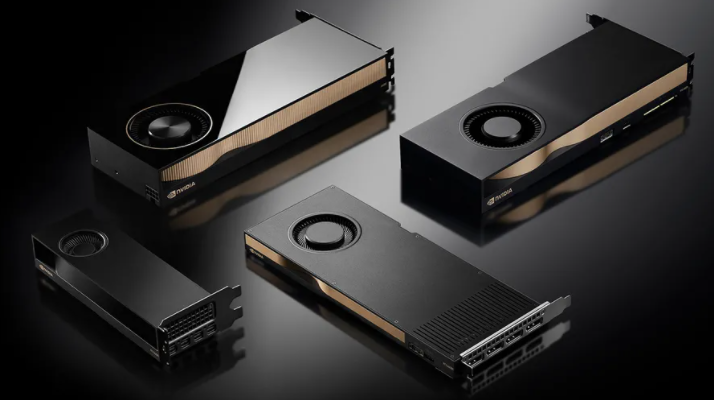 Nvidia launches the RTX A2000 graphics card to support professional devices – UAE breaking news