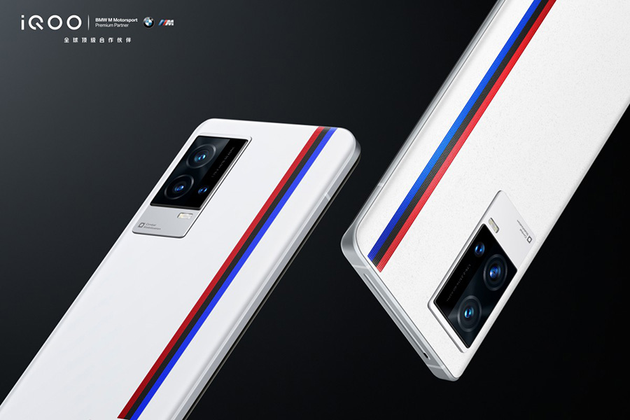 The iQOO 8 series will be launched soon with 120W fast charging support – UAE urgent news