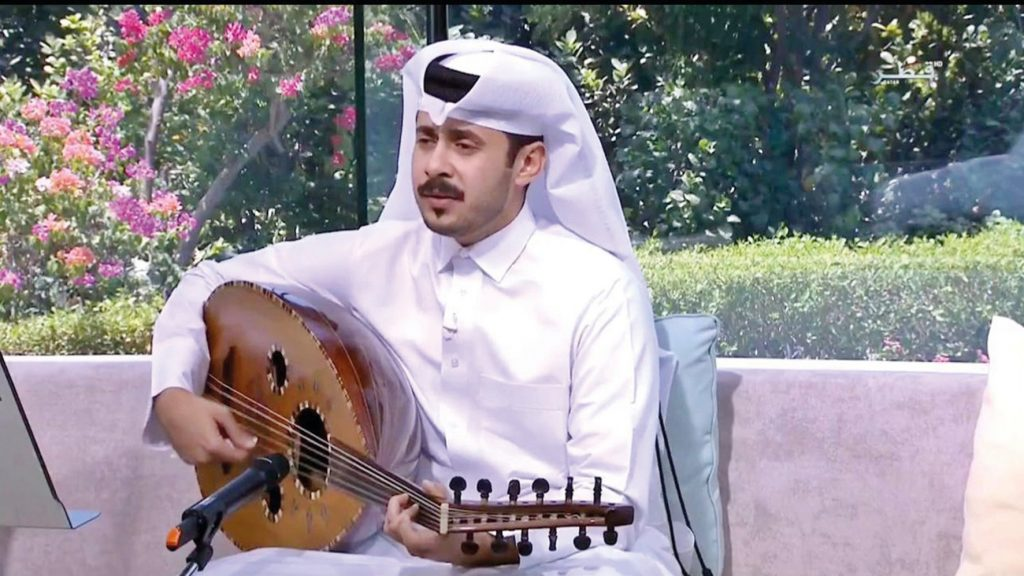 «Music Affairs» supports the talented - Al-Raya newspaper