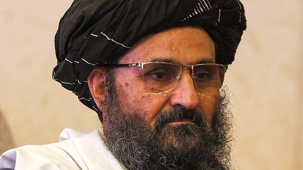 Who is the second Taliban man .. He grew up in Kandahar!