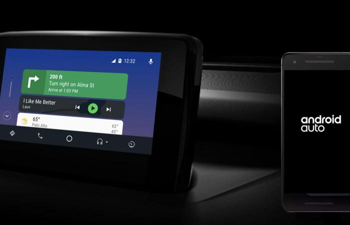 Google plans to close the Android Auto app