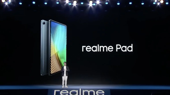 The main specifications of the Realme Pad device before the upcoming official announcement – urgent UAE news