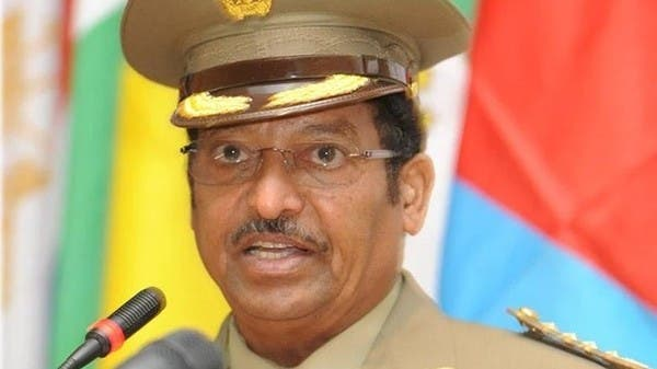 Sanctions against Eritrean Chief of Staff for violating human rights in Tigray