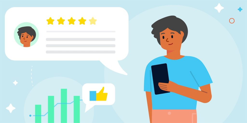 Google is changing the style of Play Store reviews.  Newly filtered by region and device - MobilMania.cz