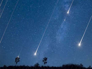 Your guide to seeing meteors