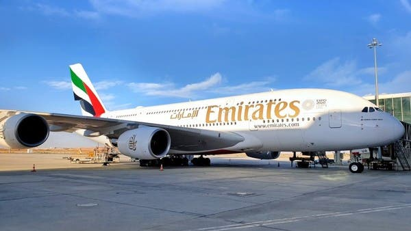 After entering the yellow list .. Emirates Airlines intensifies its flights to the United Kingdom