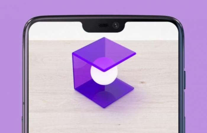 All you need to know about the augmented reality platform ARCore from Google