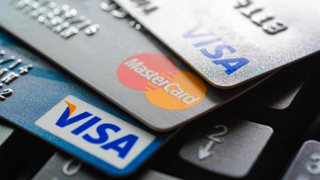 Are you losing money from your account?  Payment card data leaked to the Internet