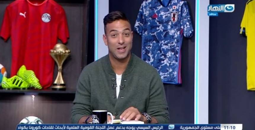 Mido: Zamalek is the one who taught all Egyptian clubs sports management