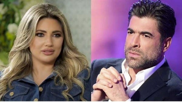 Wael Kfoury's ex-wife tells of her struggle to obtain alimony for her daughters