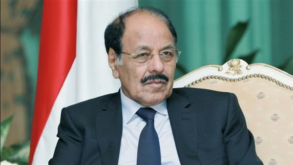 Yemen's vice president emphasizes the need to redouble pressure on peace-rejecting militants