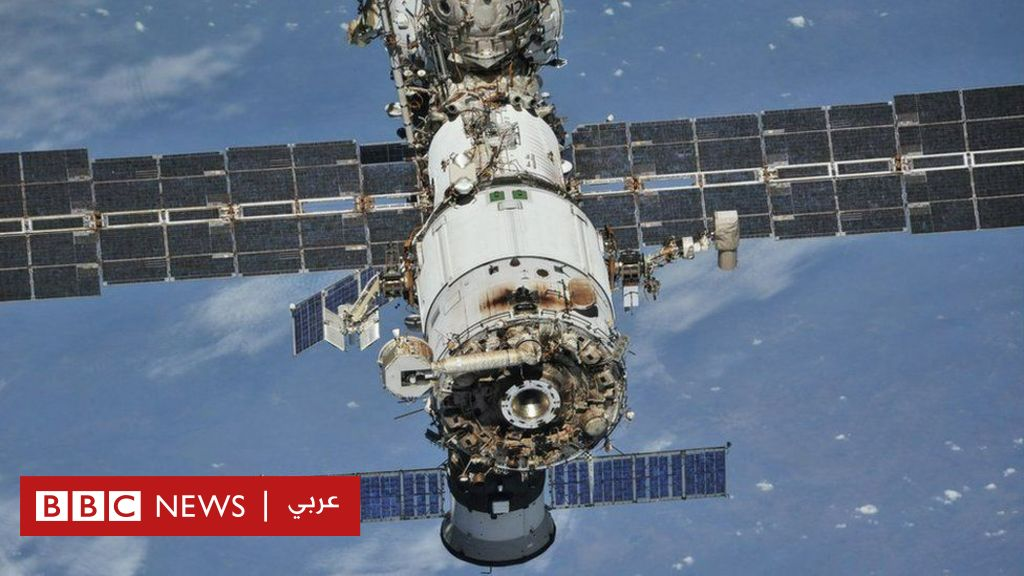 Russia warns that the International Space Station may face irreparable failures