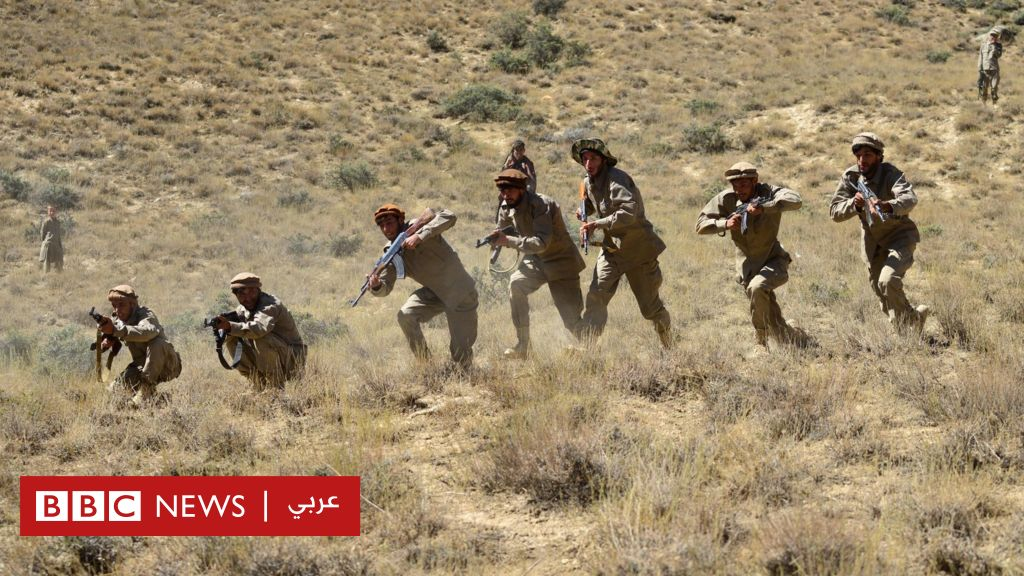 Afghanistan under Taliban rule: the movement is advancing to seize the Panjshir Valley, the last pocket of resistance against it