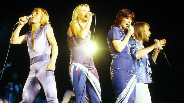 ABBA Band - Archive