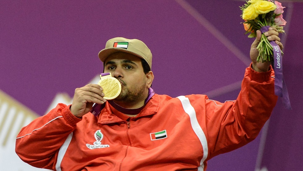 The outcome of the Arabs after today's competitions in the Paralympic Games 2020. A new country enters the golden list