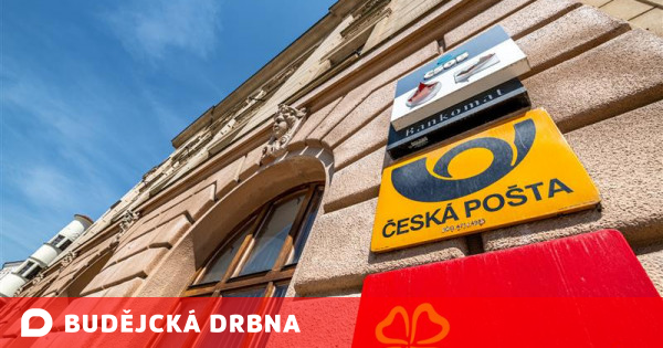 Don't be fooled.  Scammers lure you to a fake Czech postal site Budějcká News Company Trained