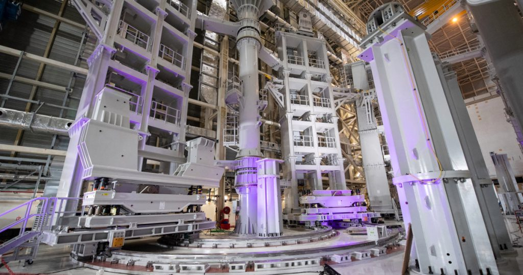 Projects that bring us closer to the dream of pure nuclear fusion energy    United Kingdom