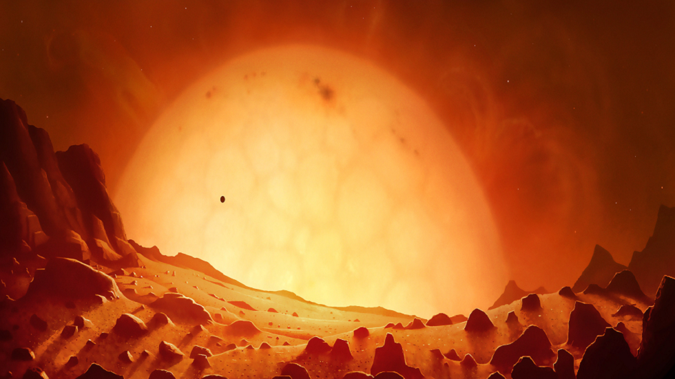 Scientists discover how and when our sun will die!
