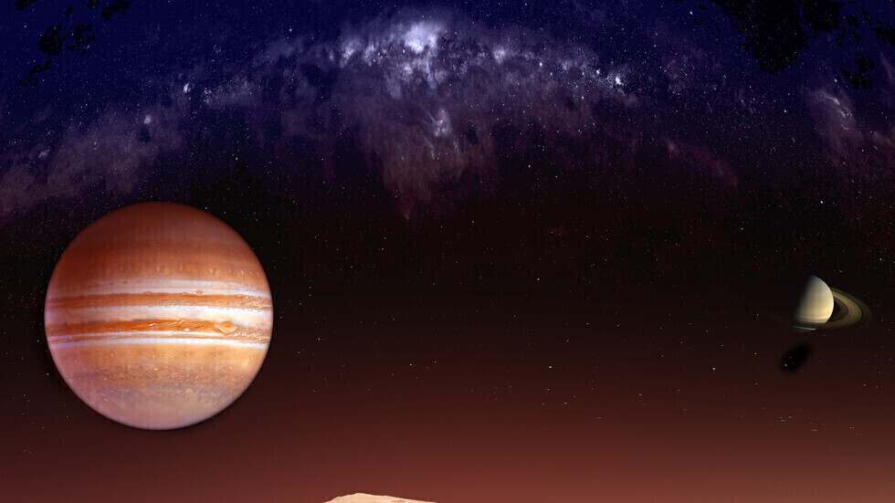 An amateur astronomer monitors the moment a space rock collided with the largest planet in the solar system