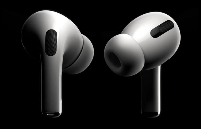 Report confirms Apple's plans to launch AirPods 3 and MacBook Pro this year