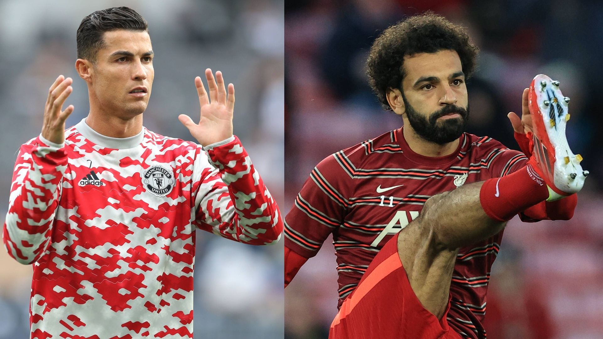The list of the highest paid in the English Premier League .. Ronaldo is in the lead and a surprise in Salah's ranking