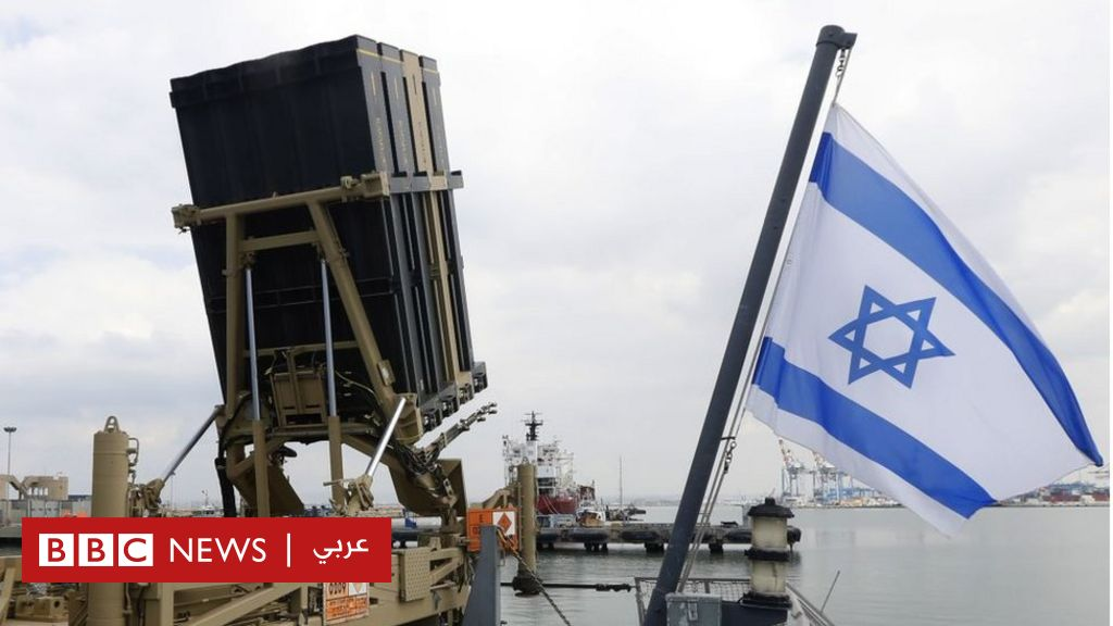 Israel's Iron Dome: The US Congress approves a billion dollars to support the missile system