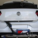 Volkswagen has other problems due to emissions, the so-called temperature window is solved
