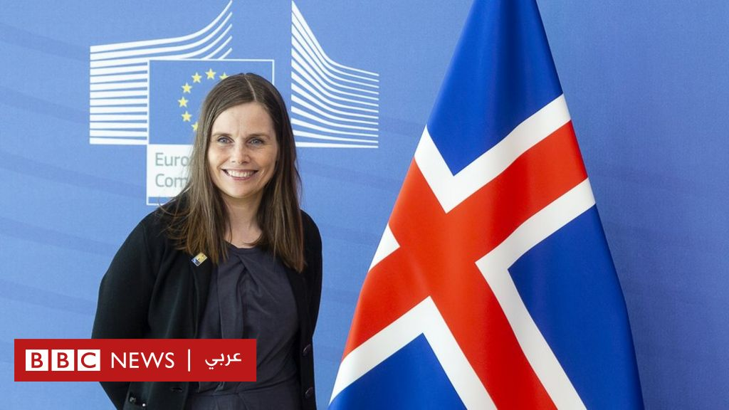Iceland: Women control Parliament and achieve a parliamentary majority for the first time in European history