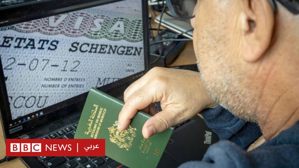 Angry reactions after France reduced visas for citizens of Algeria, Morocco and Tunisia