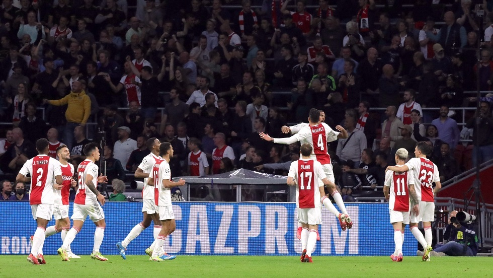 Heller scores his fifth goal in the second Champions League match (video)