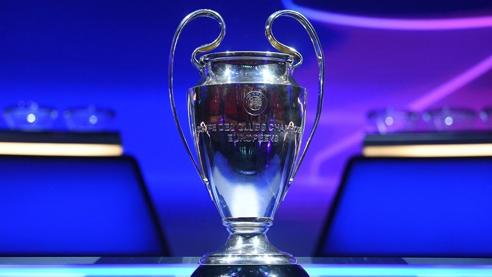 Watch the goals and results of the matches of the second round of the European Champions League