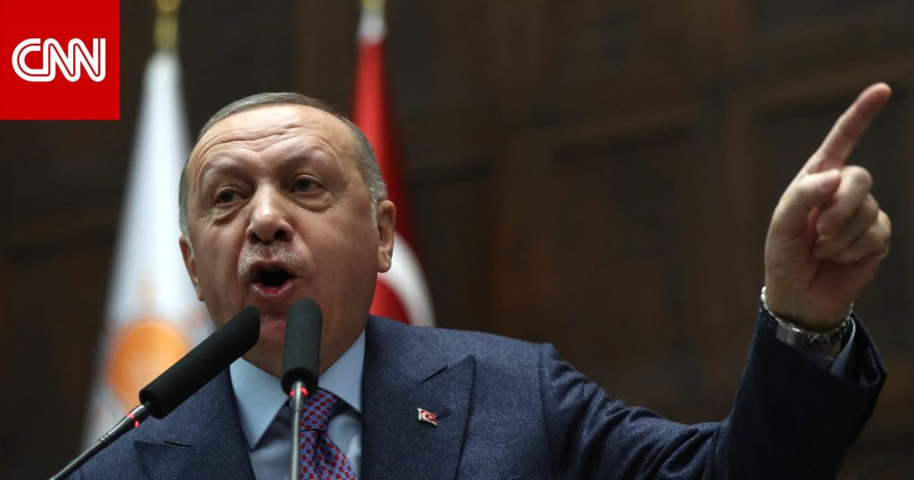 """After US objections to the """"S-400"""" .. Erdogan: No one can interfere in what Turkey buys"""