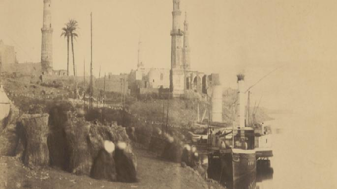 Between Art and Science: On the Orientalist Beginnings of Photography in the Arab World