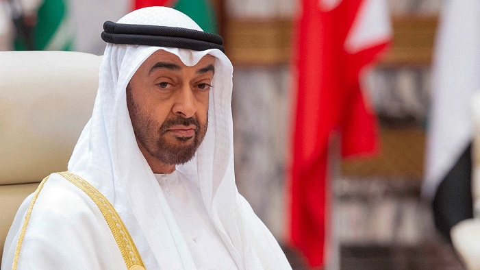 Emirates Newspapers: Mohammed bin Saeed's visit to the UK is an important milestone in the long - term strategic partnership