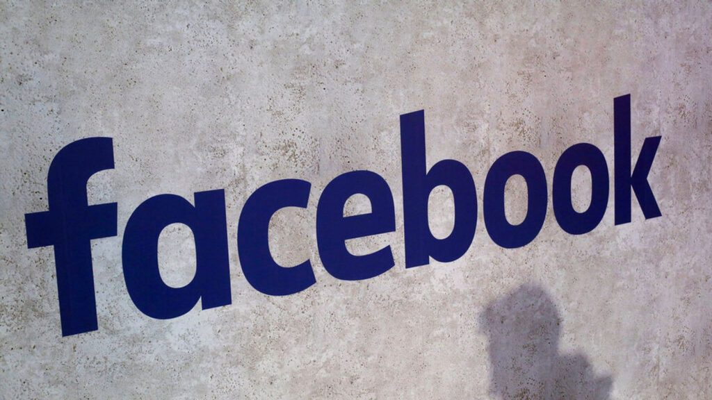 Facebook apologizes after labeling its 'primate' method on black men's video