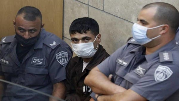 """For the first time .. """"Al-Ardah"""" tells the secrets of the Hollywood escape from the Israeli prison"""