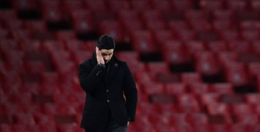 Arsenal give Arteta last chance before being sacked
