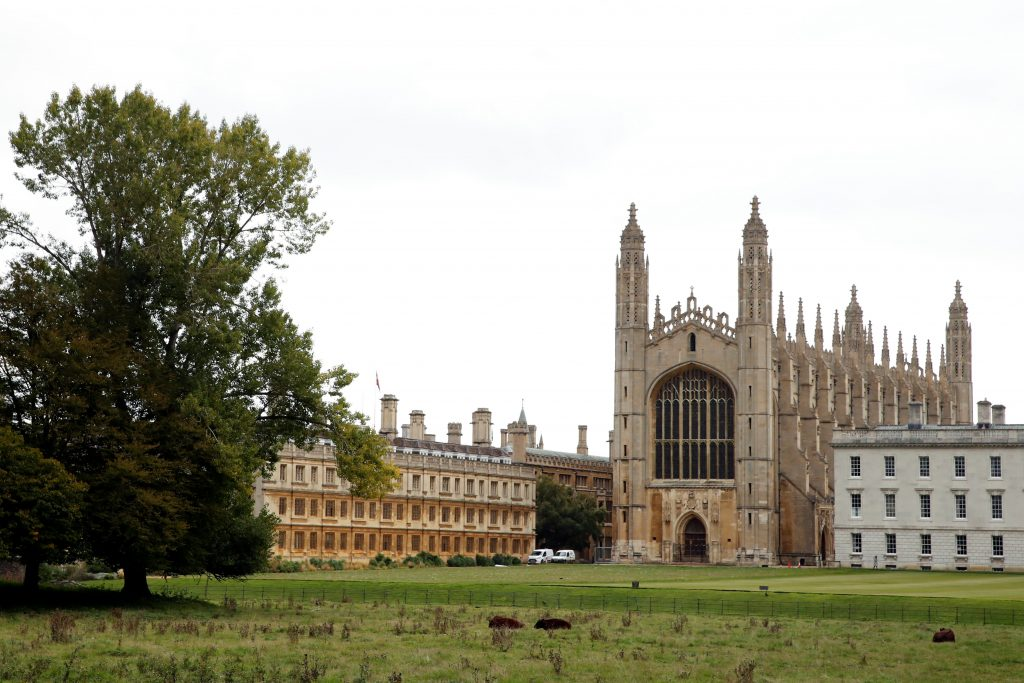 Millions donated to Oxford and Cambridge .. Hawaii infiltrates British universities