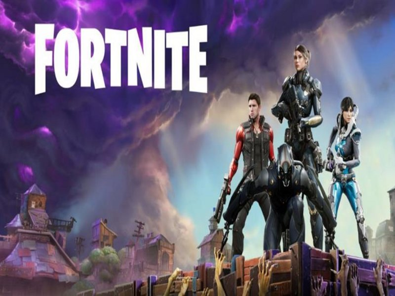 Now the way to download fortnite points for free in easy and simple steps fortnite