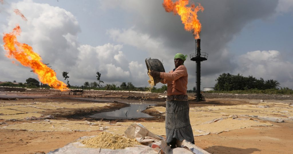 Report: Restricting fossil fuel investments could deepen Africa's energy problems    Africa