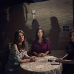 """Stars of Syrian drama continue to join the movie """"Ab"""""""