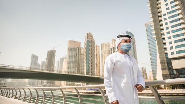 The UAE allows not to wear the muzzle in these places