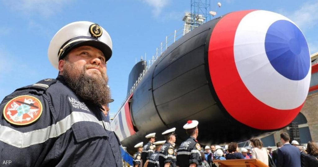 Washington: This is why we will supply Australia with nuclear submarines