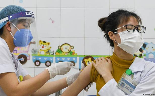 Why is Europe giving Vietnam so many COVID-19 vaccines?