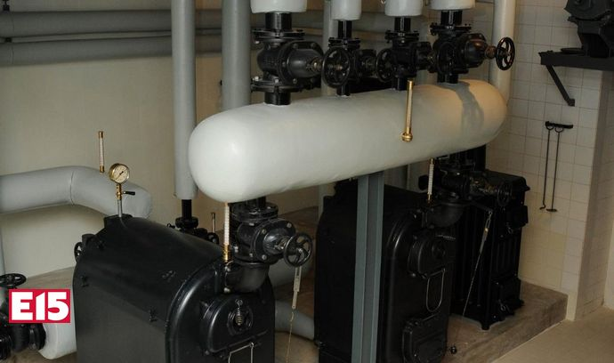Boiler subsidies - conditions for replacing boilers and heaters